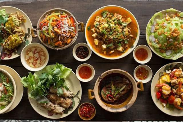 Ẩm Thực Vùng Miền Tại Nha Trang