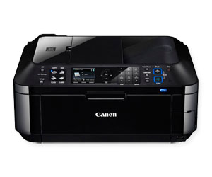 MX420 Printer