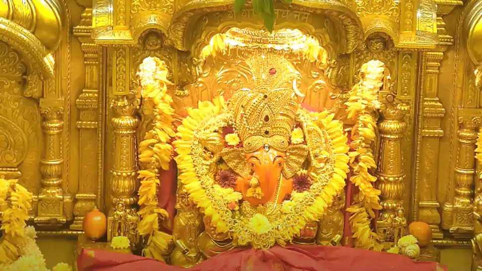 Siddhivinayak Temple Wikipedia Hindi