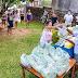 MST doa 12 toneladas de arroz orgânico para combate à fome