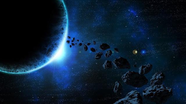 El mayor asteroide jamás visto por la NASA se acercará a la Tierra este viernes