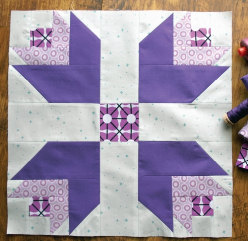 Dutch Treat Quilt - Free Pattern