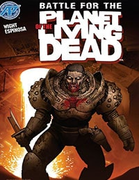 Battle for the Planet of the Living Dead