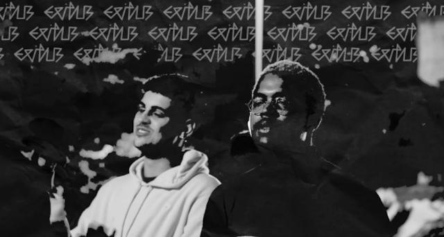 "Faixa a Faixa: Exitus lança a Mixtape ""Cinza Grafite"""