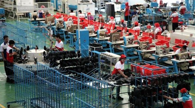 3 Pabrik Bakal Angkat Kaki, Ratusan Ribu Buruh di Banten Terancam Nganggur