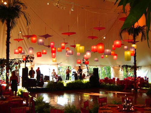 Hall De Casa Decorado Para Navidad