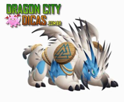 Dragão Fera Selvagem - Informações