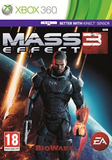 Mass Effect 3 - Xbox 360 (Download Completo em Torrent)