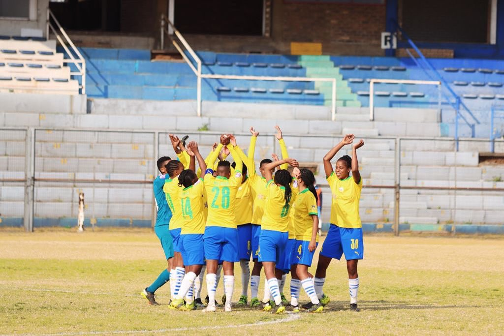 Masandawana aim to extend their lead at the top