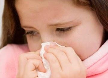 Obat Alami Flu dan Batuk