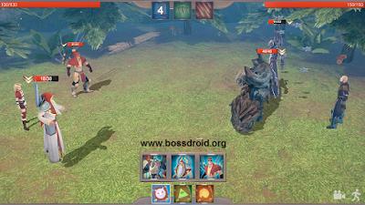 Heroes Of Arca Apk Android Versi Terbaru