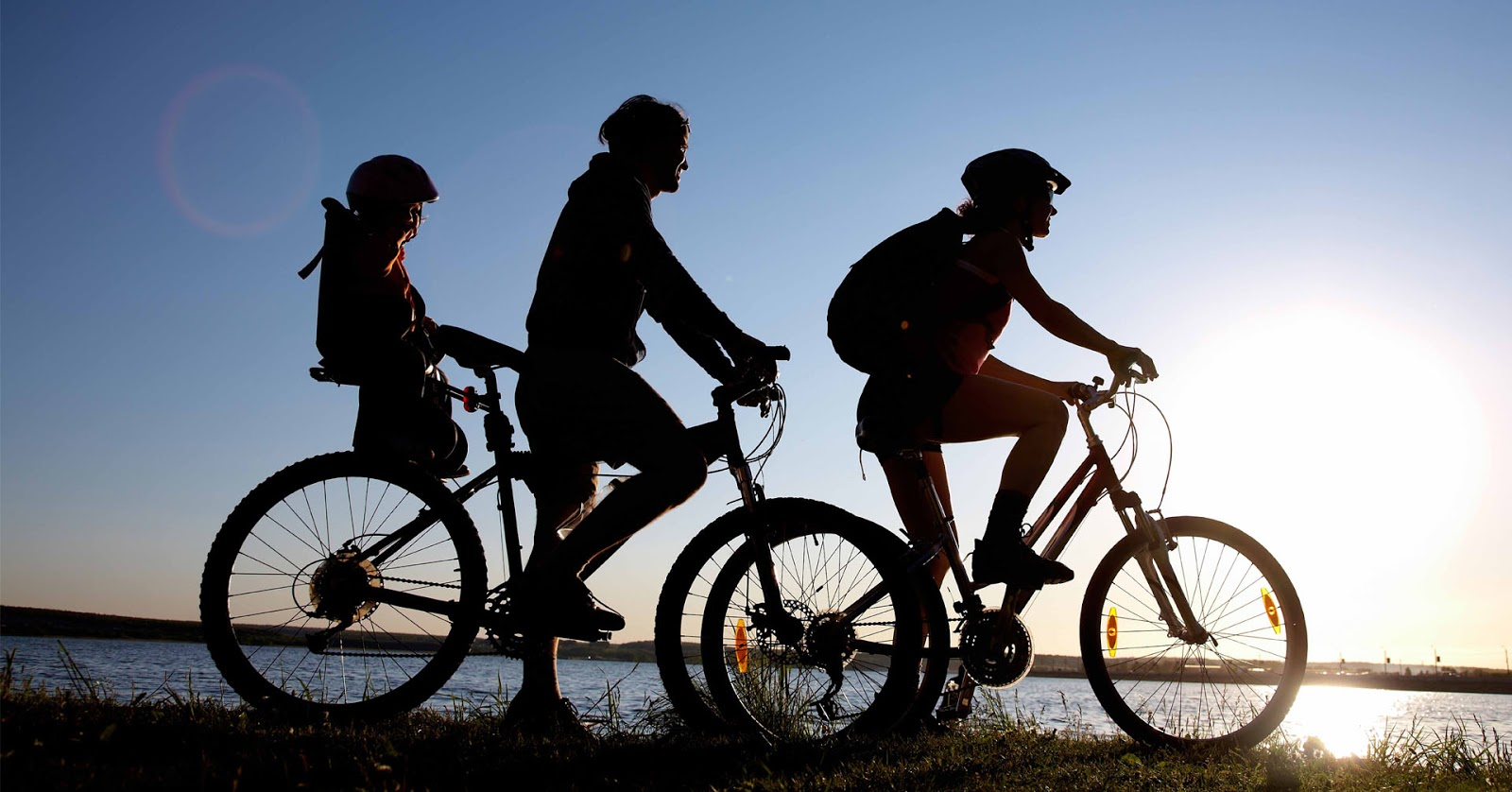 Cycling Slows down Aging ans Boosts Immune System, study reveals