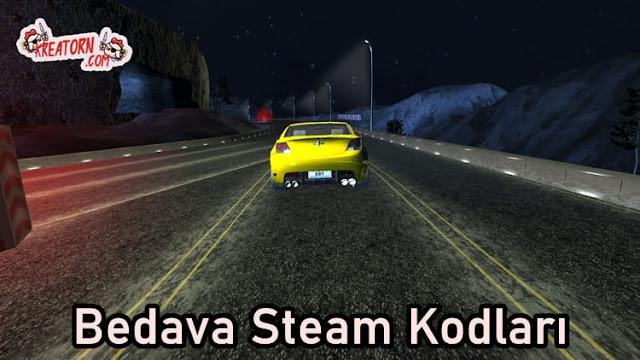 CARGAME-Bedava-Steam-Kodlari