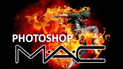 Photoshop cho MacOS (64bit)