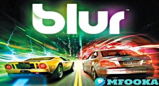 تحميل لعبة بلور blur من ميديا فاير للكمبيوتر والاندرويد 2022