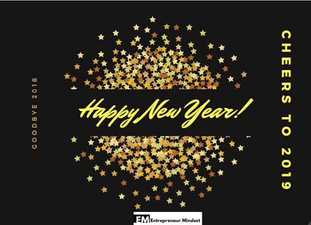 नव वर्ष की शुभकामनाएं संदेश  Happy New Year 2019 Greetings Messages in Hindi,