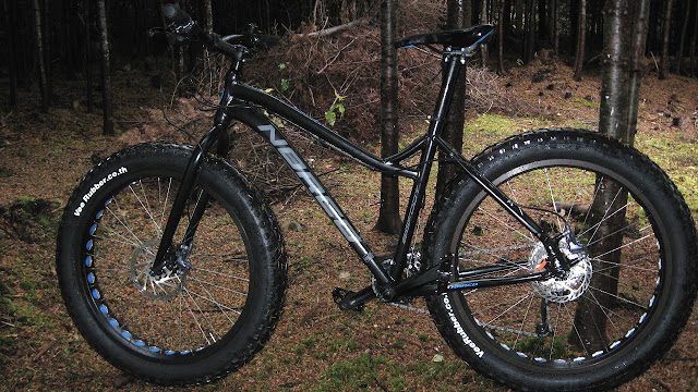 Fatbike Republic 2020 Norco Bigfoot 1S Fat Bike Review 2014 Norco Bigfoot