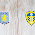 Aston Villa vs Leeds United Full Match & Highlights 23 October 2020