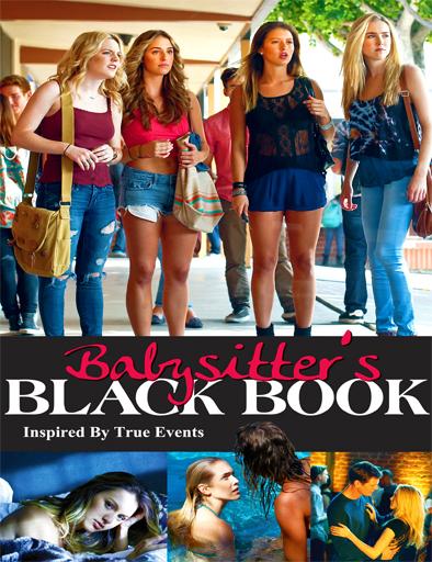 Ver Pelicula Babysitters Black Book 2017 Online Español Latino Peliculas Flv