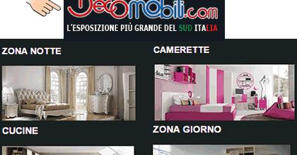 Risparmiello deco mobili martina franca catalogo offerte for Catalogo di mobili