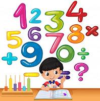 Apostila de Matemática completa para fundamental I