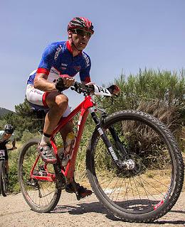 Ciclismo Aranjuez San Esteban del Valle