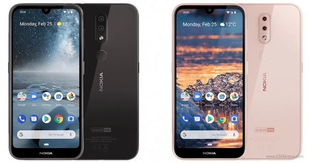 Review Nokia 4.2