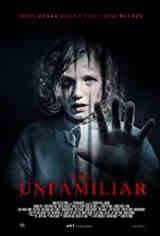 Imagem The Unfamiliar - Dublado