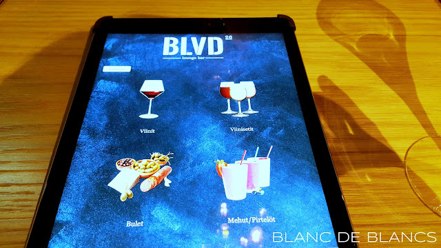 BLVD26 lista - www.blancdeblancs.fi