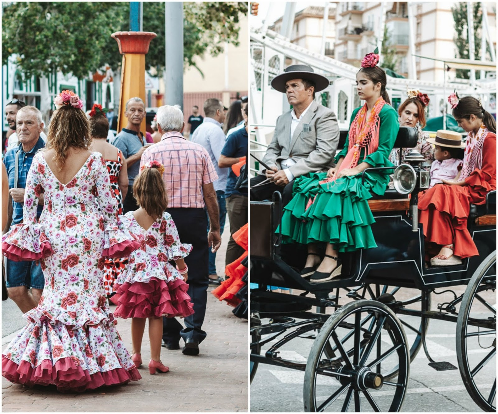 Feria Fuengirola 2019