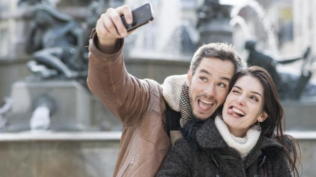 Trik Selfie Terbaik Agar Foto Mendapatkan Banyak Like di Instagram