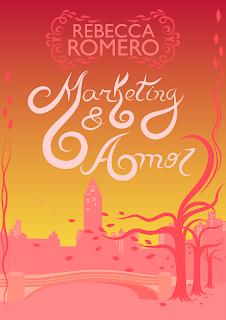 RESENHA: Marketing & Amor (Empire State #1) - Rebecca Romero
