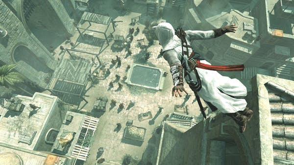 Assassin's Creed TV Series: Why It's So Hard To Adapt Video Games For The Screen
