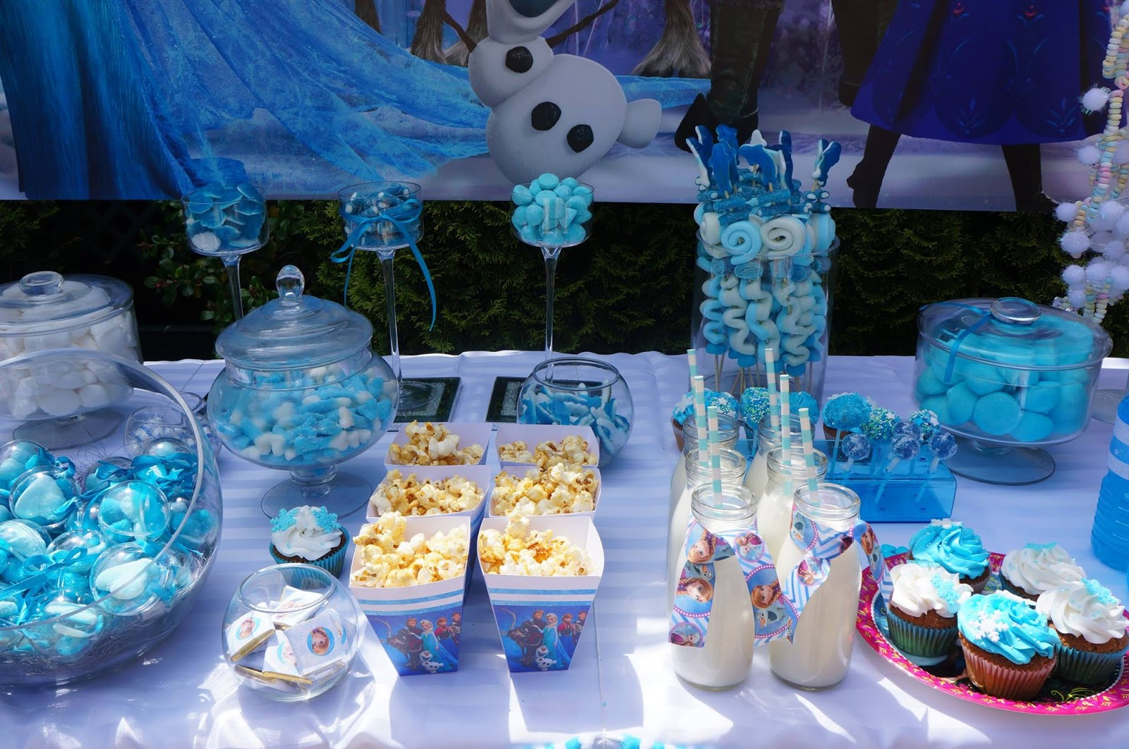 Anniversaire Fille Archives Le Candy Bar
