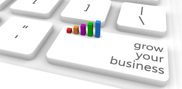 how to grow a business online 30 days digital company launch internet startup