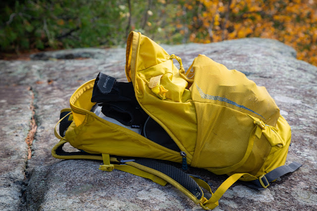 The Lowe Alpine Tensor 23 is a comfortable and lightweight daypack at a reasonable price.