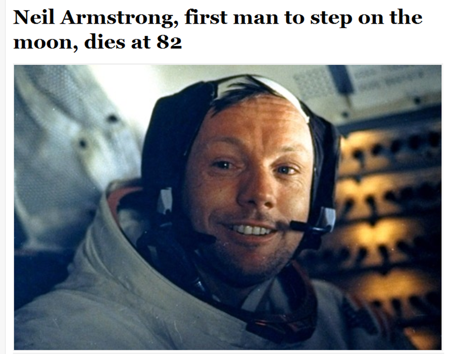 neil armstrong on captions - photo #25