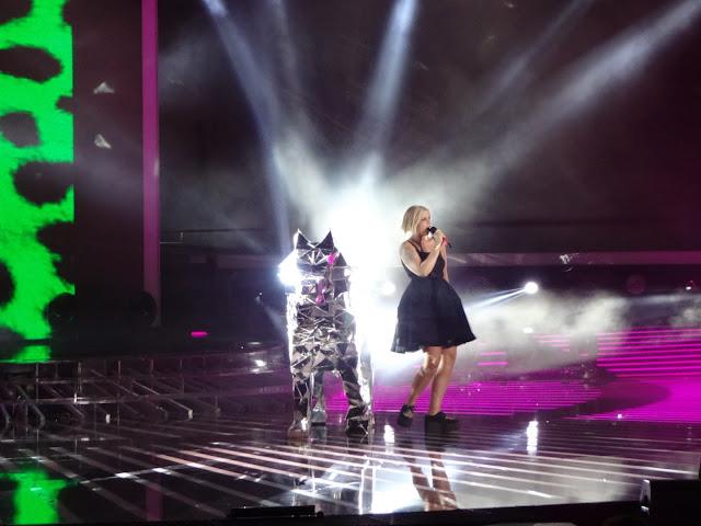 X Factor 2013 Italia terza puntata roberta