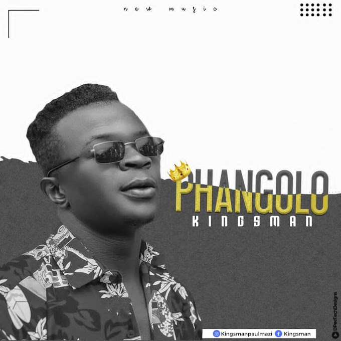 [MUSIC] KINGSMAN -  PHANGOLO