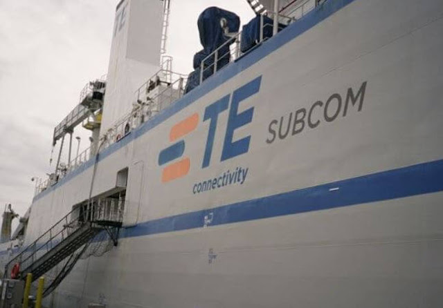 SubCom to launch 30Tbps data connection in Mombasa. PHOTO | BMS
