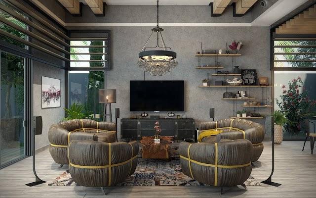 Drawing room interior design ideas 2020