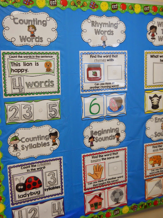 Word Works Daily: See the Reading Skills Routine in action!