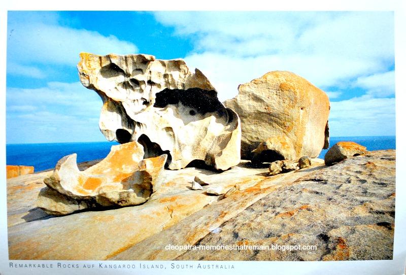 wyspa kangura australia