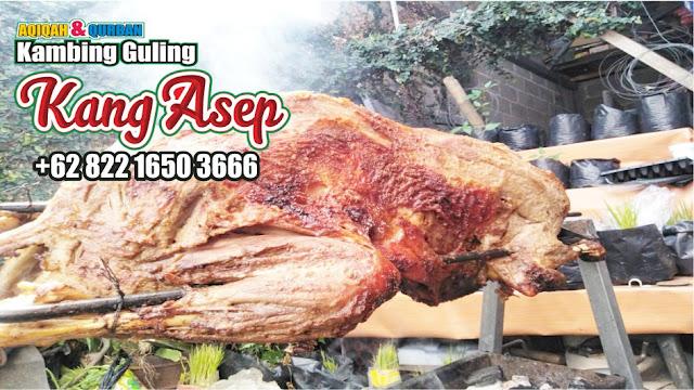 Kambing Guling Bandung Per Ekor,kambing guling bandung,kambing guling,