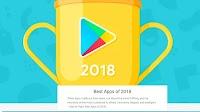 Classifica 2018: App Android migliori sul Google Play Store