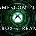 Xbox marca presença na Gamescom 2021