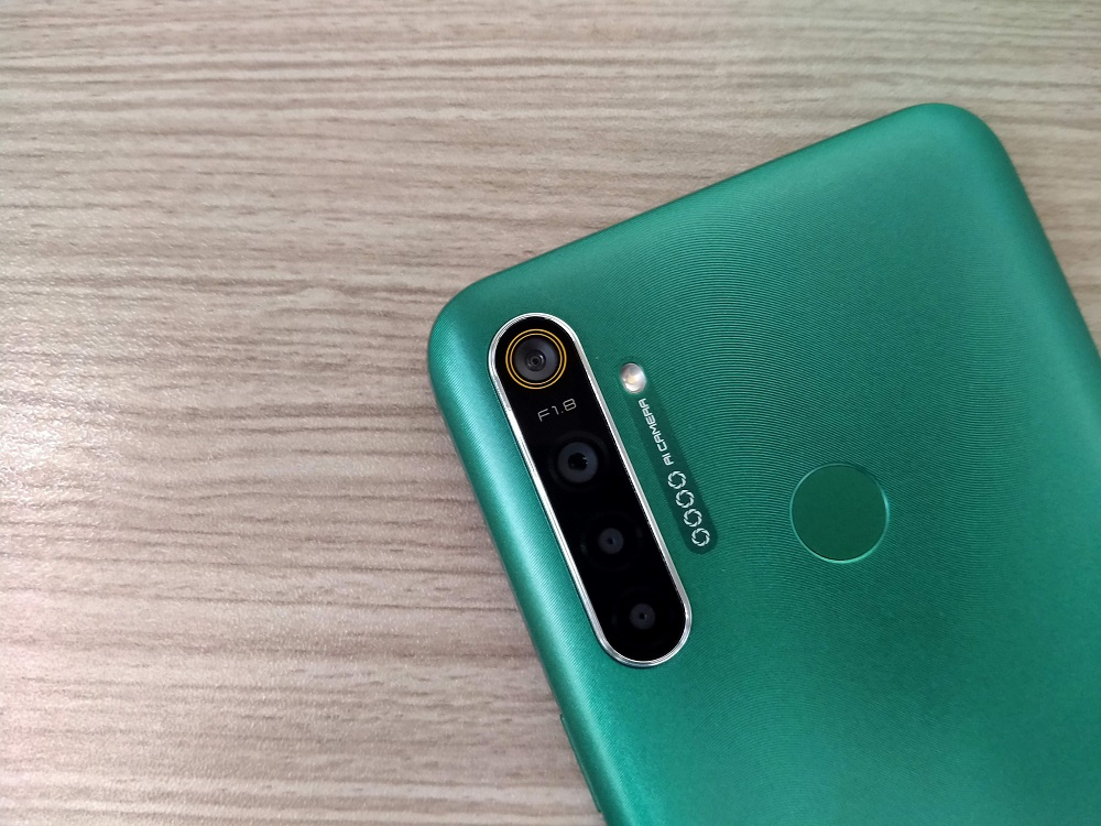 realme 5i review philippines