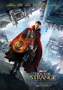 Doctor Strange 2016 Dual Audio Hindi Download BluRay 720p ESubs