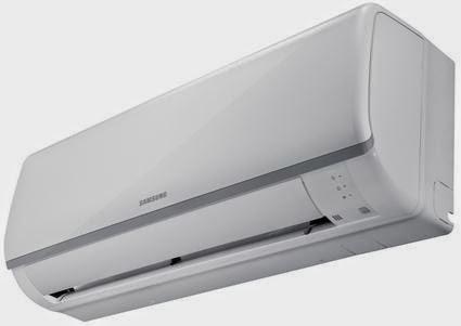 Daftar Harga AC Samsung 1 2 PK Terbaru 2017