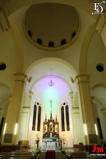 casamento na igreja santo antônio em porto alegre e recepção no salão panorâmico do clube geraldo santana em proto alegre com decoração simples em verde e lilás com cerimonial de fernanda dutra